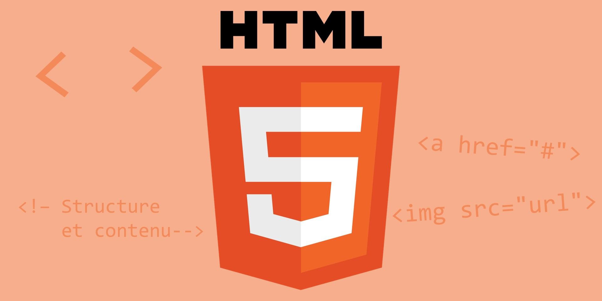 Composer vos trois pages HTML